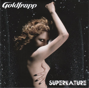 Goldfrapp - Supernature LP