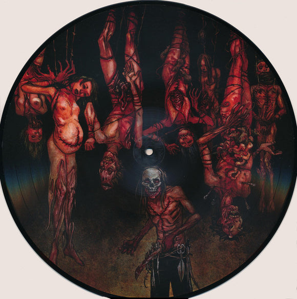 Cannibal Corpse - Torture [Picture Disc]