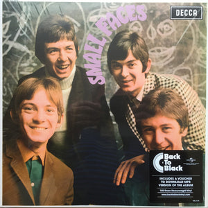 Small Faces - Small Faces LP
