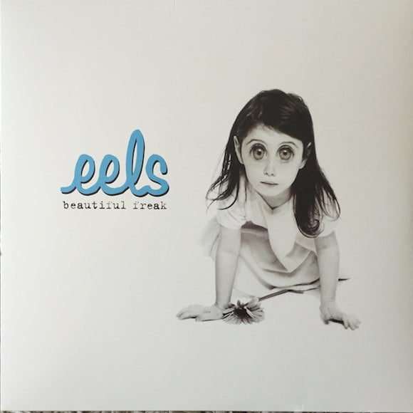 Eels - Beautiful Freak LP