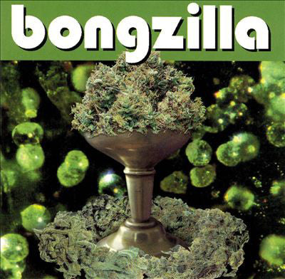 Bongzilla - Stash LP