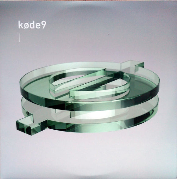 Kode9 - Nothing 2LP