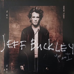 Jeff Buckley ‎- You And I 2LP