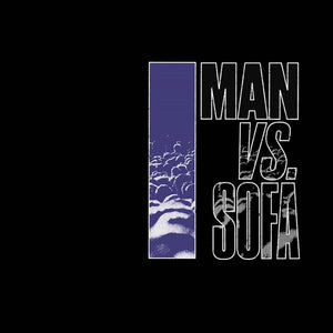 Sherwood & Pinch - Man Vs. Sofa 2LP