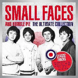 Small Faces & Humble Pie - The Ultimate Collection 3CD (PREORDER)