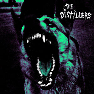 The Distillers - The Distillers LP