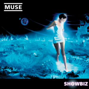 Muse - Showbiz 2LP