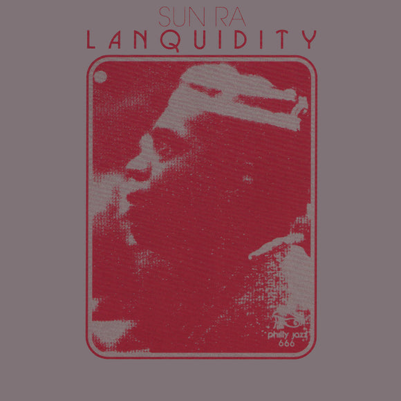 Sun Ra - Lanquidity 2CD/4LP