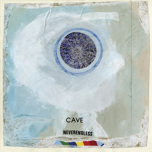 Cave ‎- Neverendless CD
