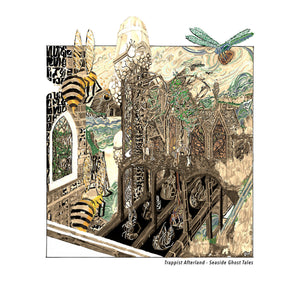 Trappist Afterland - Seaside Ghost Tales 2LP