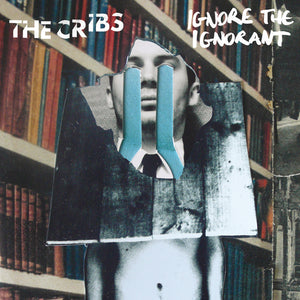 The Cribs ‎- Ignore The Ignorant CD+DVD