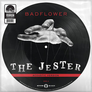 Badflower - Jester 12""