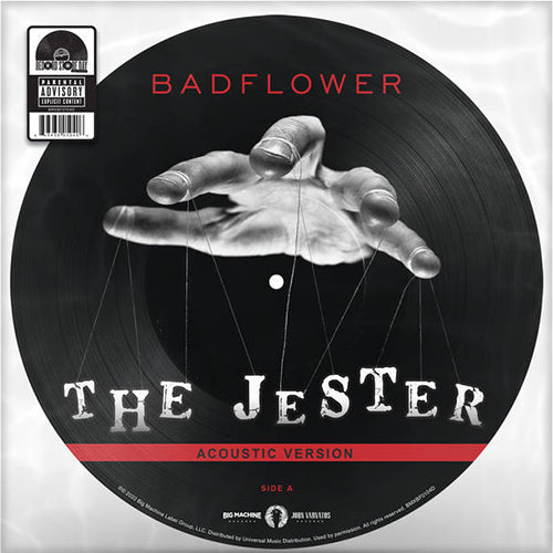 Badflower - Jester 12