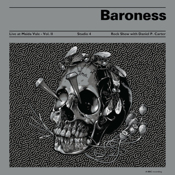 Baroness - Live At Maida Vale Vol. II EP