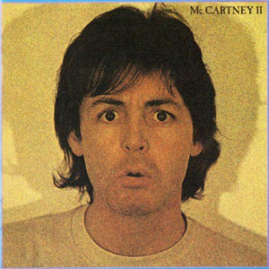 Paul McCartney - McCartney II LP