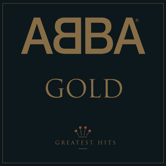 ABBA - Gold 2LP