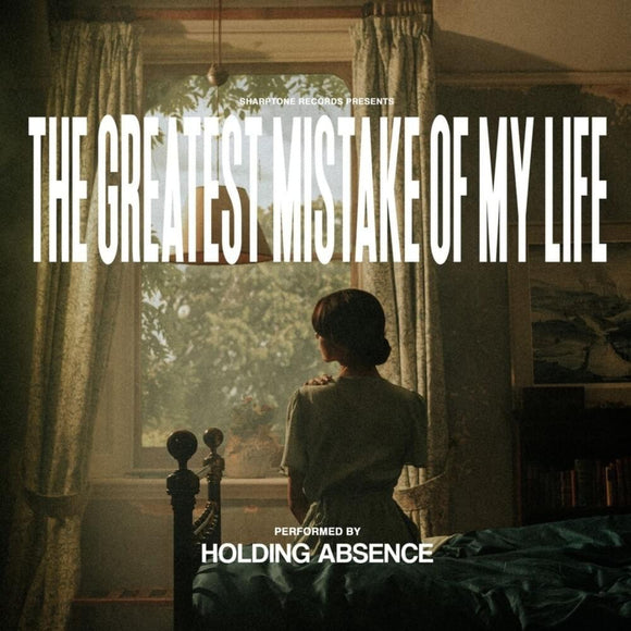 Holding Absence - The Greatest Mistake Of My Life 2LP
