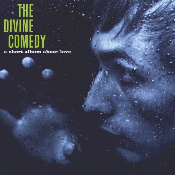The Divine Comedy - A Short Album About Love LP
