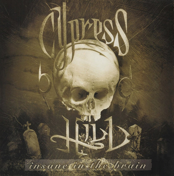 Cypress Hill - Insane In The Brain 7