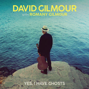 David Gilmour - Yes, I Have Ghosts 7""