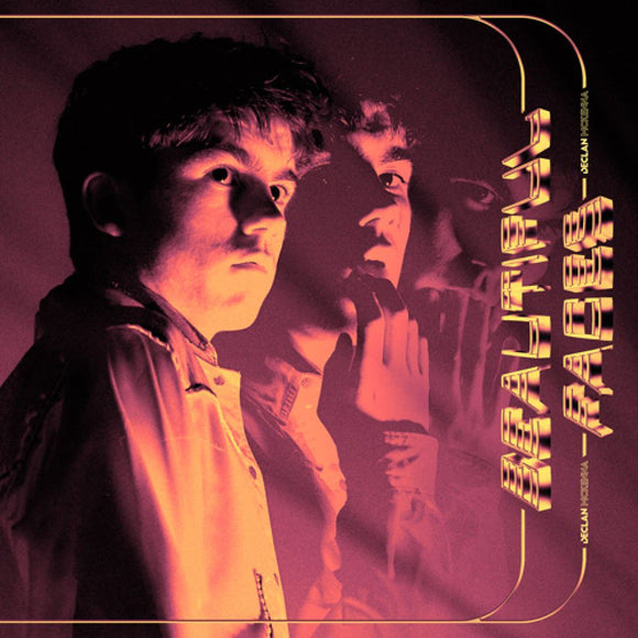 Declan McKenna - Beautiful Faces / The Key To Life On Earth 12