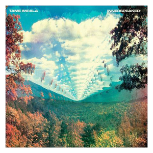Tame Impala - InnerSpeaker (10th Anniversary Edition) 4LP