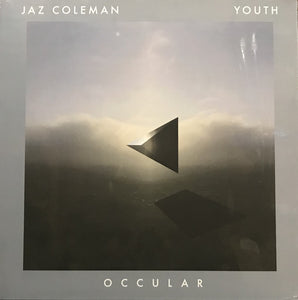 Jaz Coleman & Youth - Occular LP