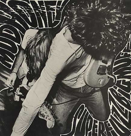 Mudhoney-Superfuzz Bigmuff LP