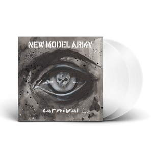 New Model Army - Carnival CD/2LP