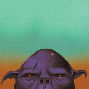 Oh Sees - Orc 2LP