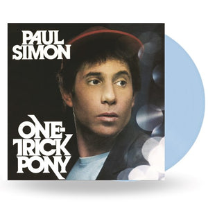 Paul Simon - One-Trick Pony LP