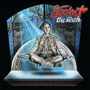 Soom T - The Arch LP