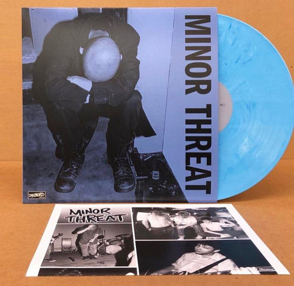 Minor Threat - Minor Threat LP