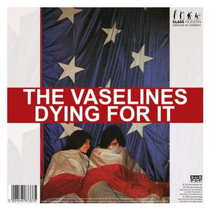 The Vaselines / Pooh Sticks - Dying For It Split 7""