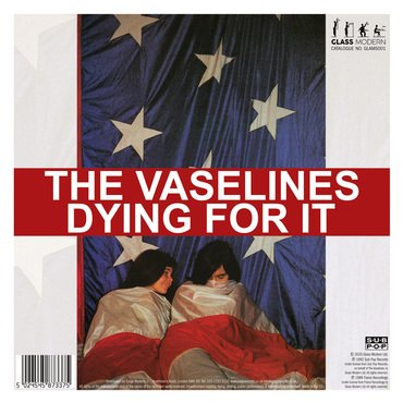 The Vaselines / Pooh Sticks - Dying For It Split 7