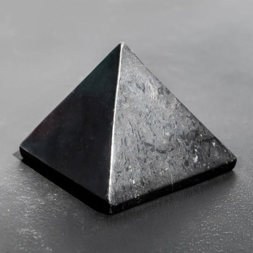 Shungite for EMF protection