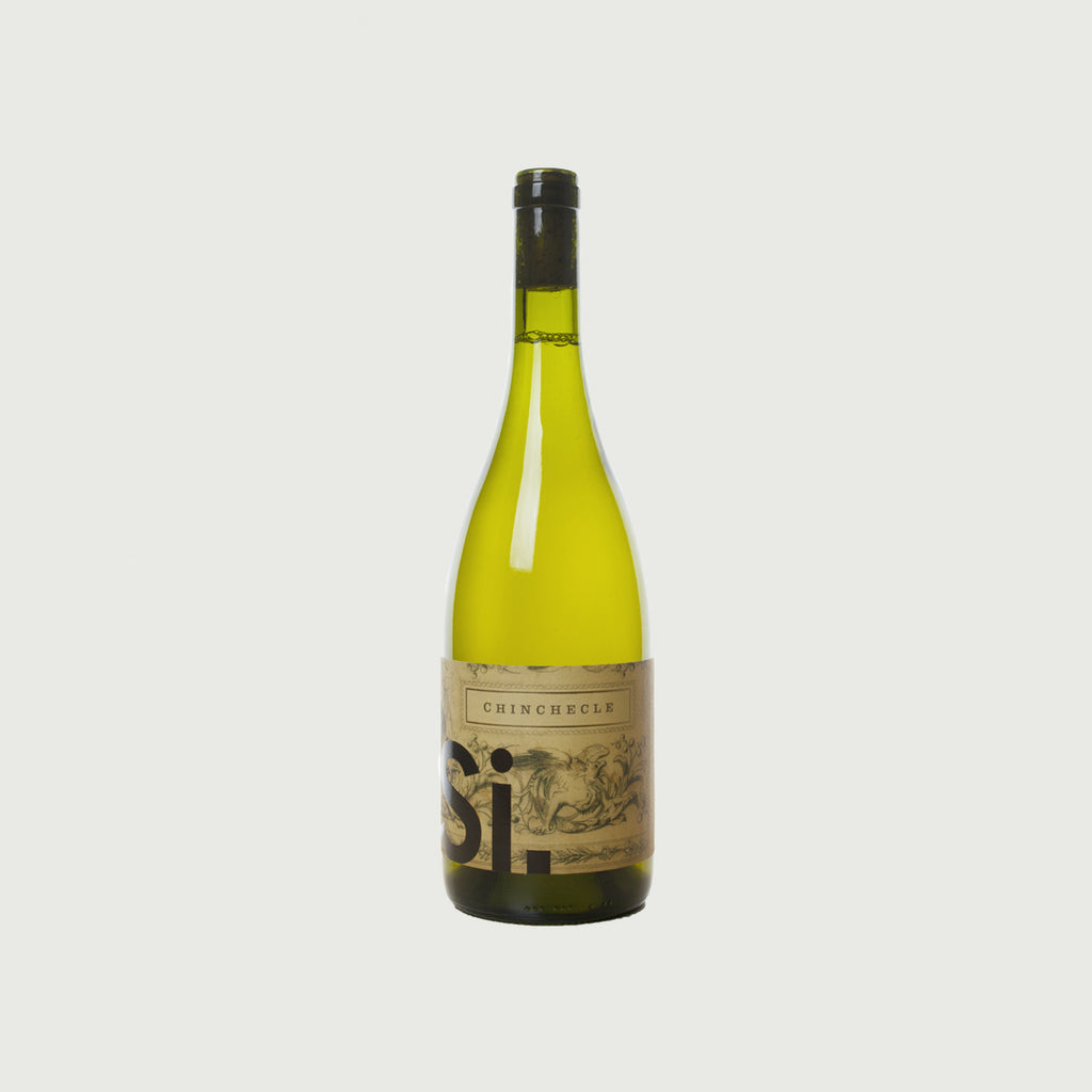 Si Vintners - 2018 Chinchecle Semillon