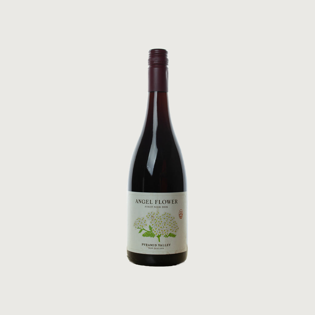 Pyramid Valley - 2016 'Angel Flower' Pinot Noir
