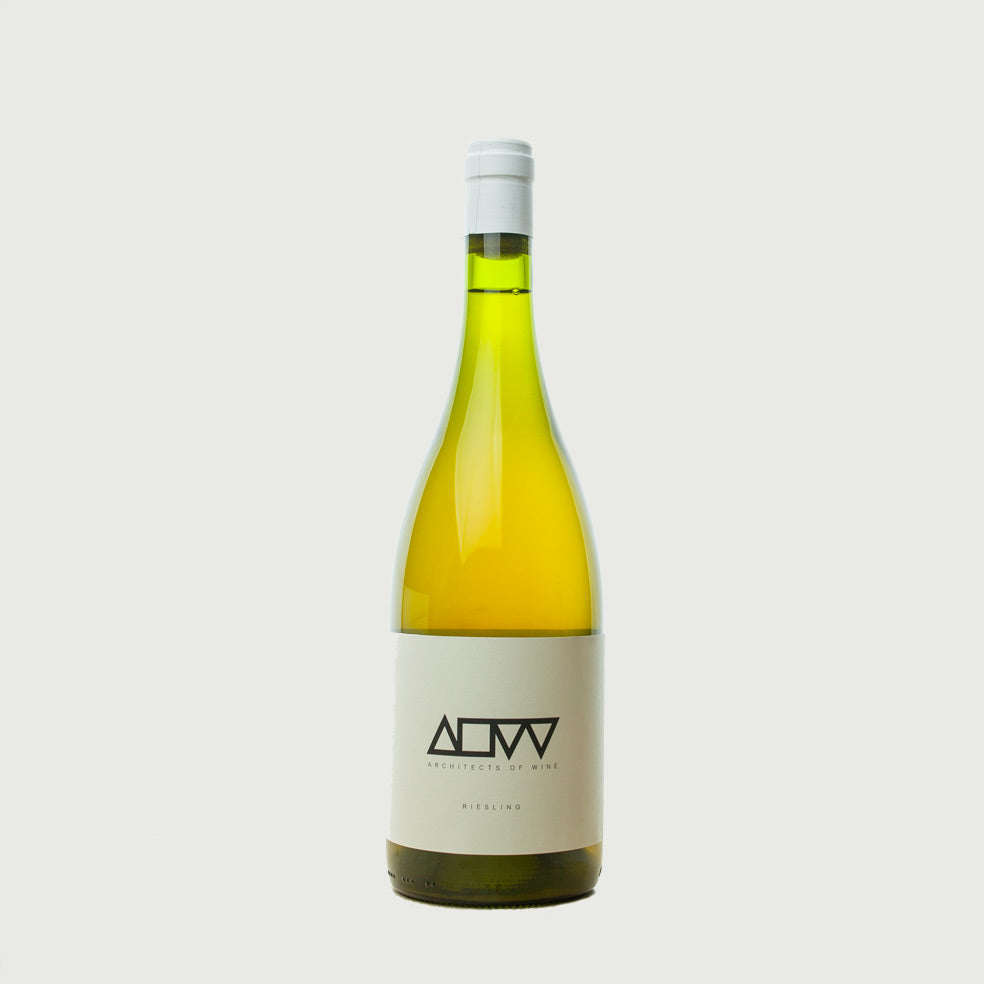 Architects of Wine - 2020 Skin Contact Riesling