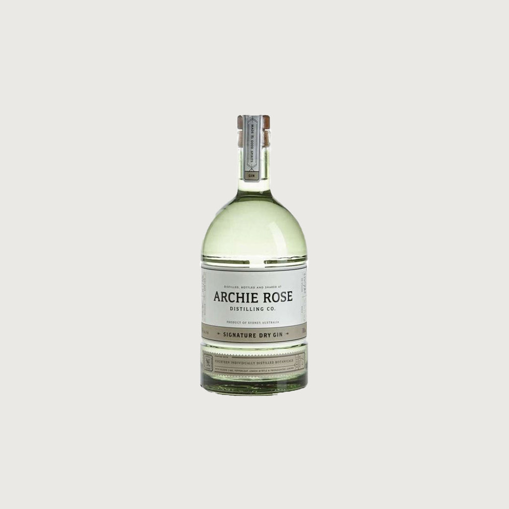 Archie Rose Distilling Co - Signature Dry Gin 700ml