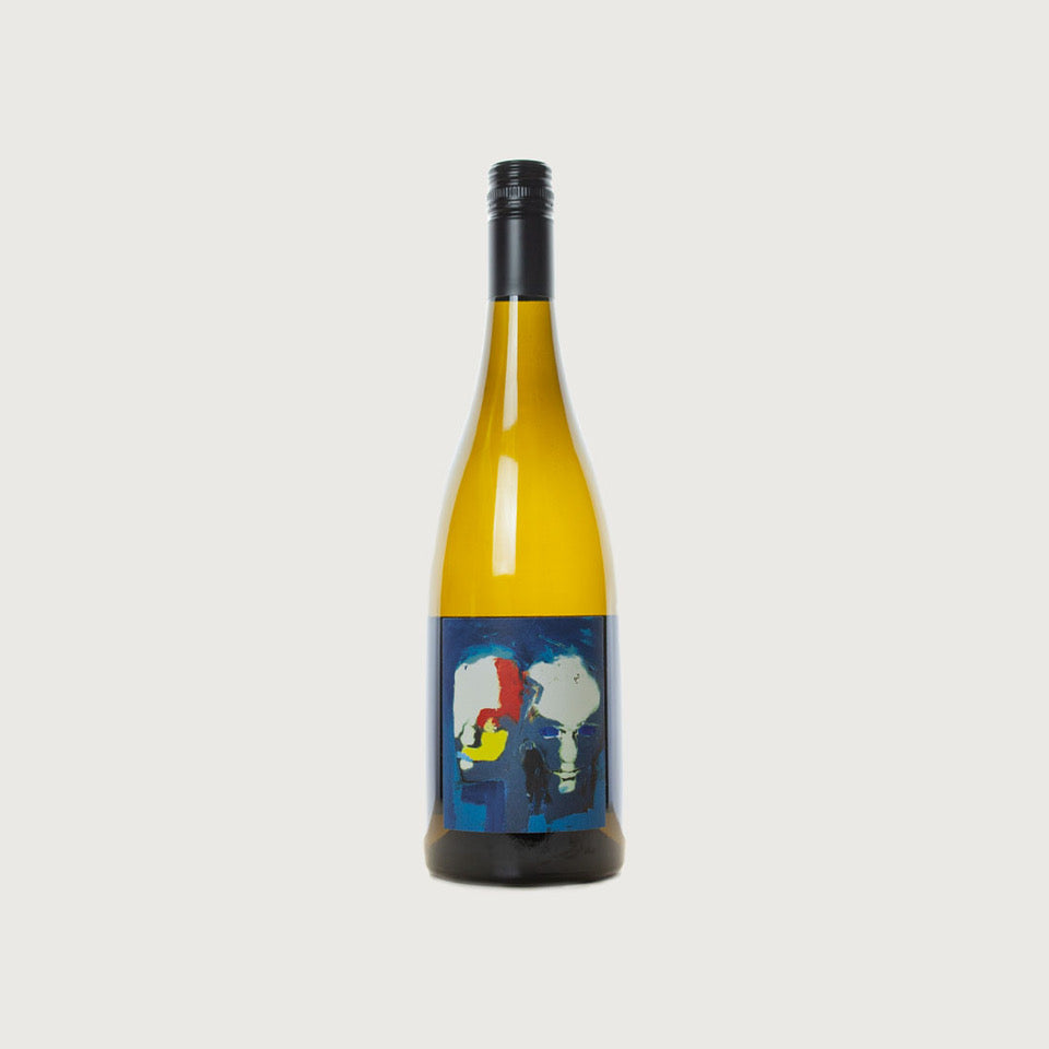 Dr Edge - 2019 South Tasmania Chardonnay