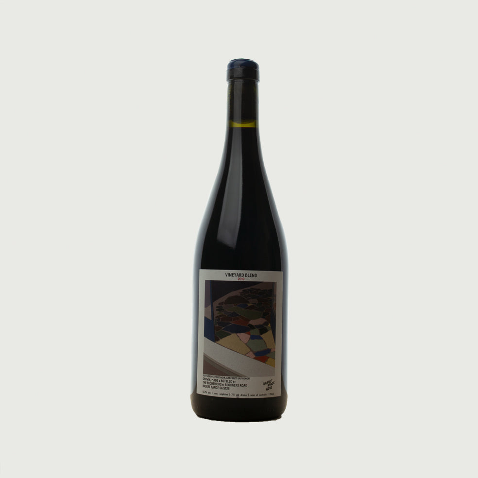 Basket Range Wine - 2019 Vineyard Blend