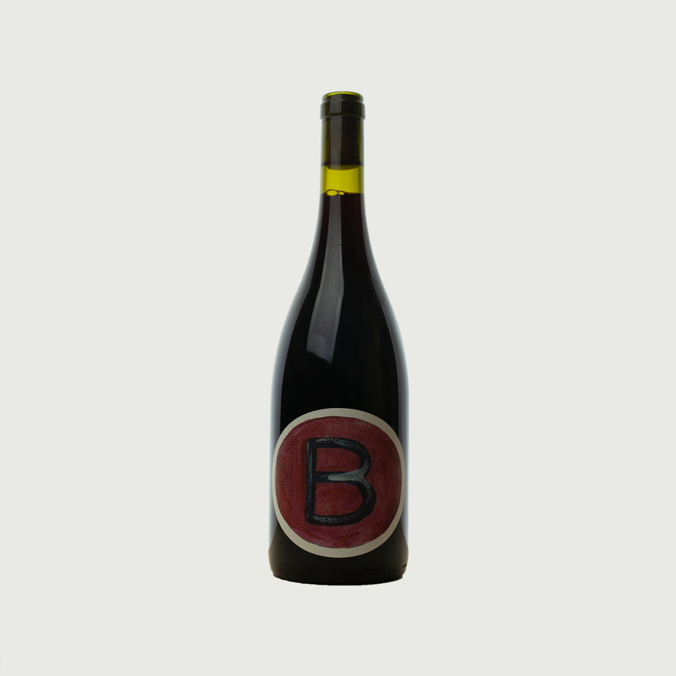 Bink Wines - Big Little Red