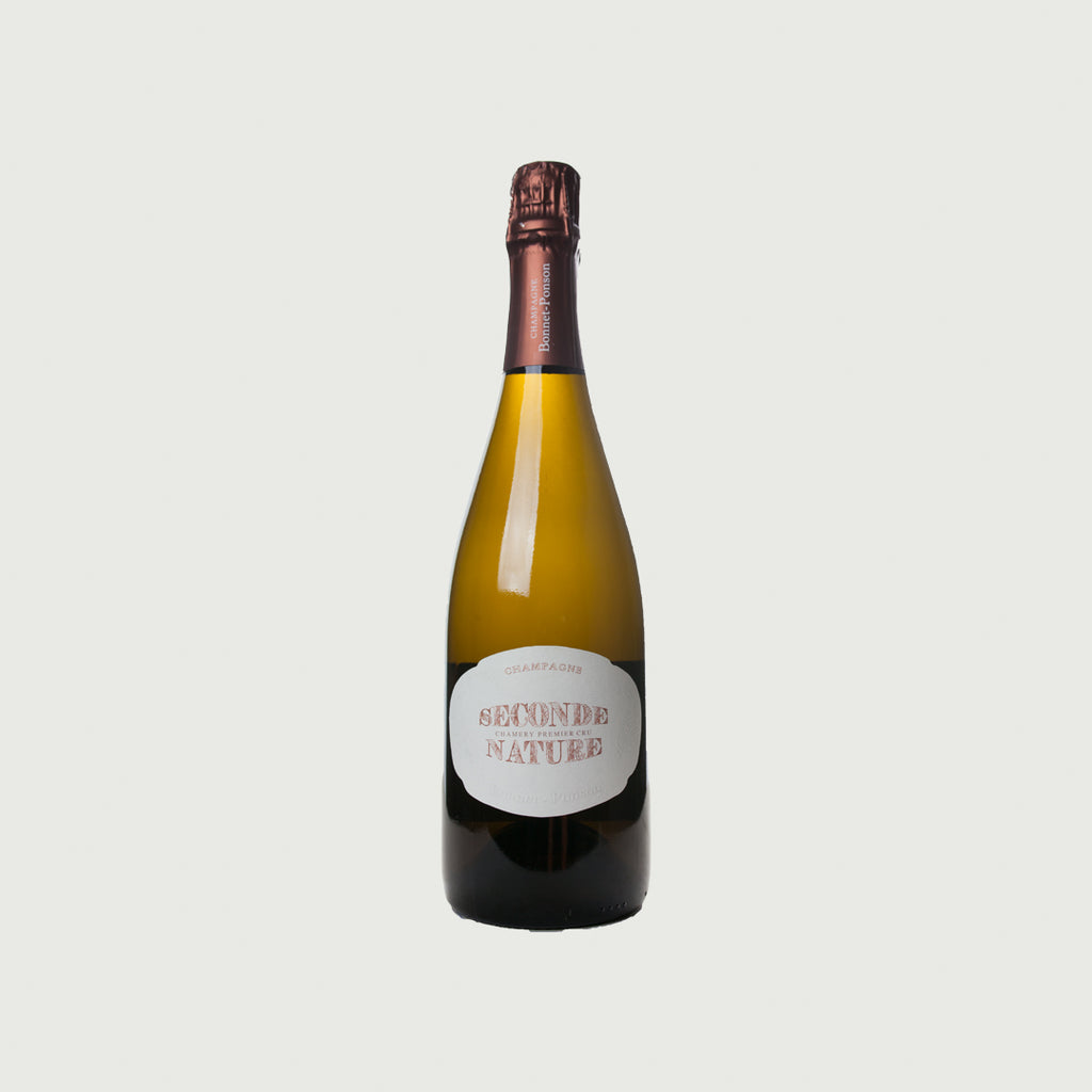 Bonnet-Ponson - NV Seconde Nature Champagne