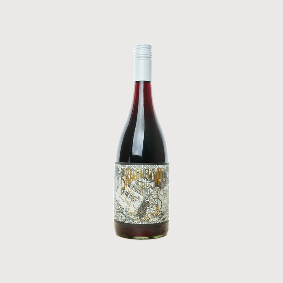 Brave New Wine - 2019 Rude Boy