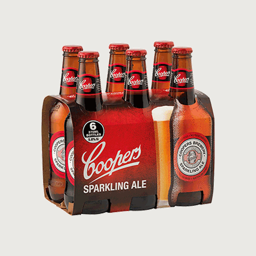 Coopers - Sparkling 6-Pack