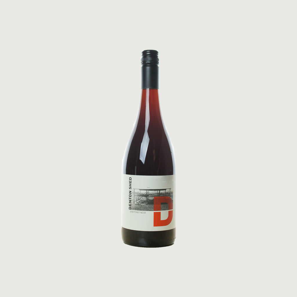 Denton - 2018 Hill Shed Pinot Noir