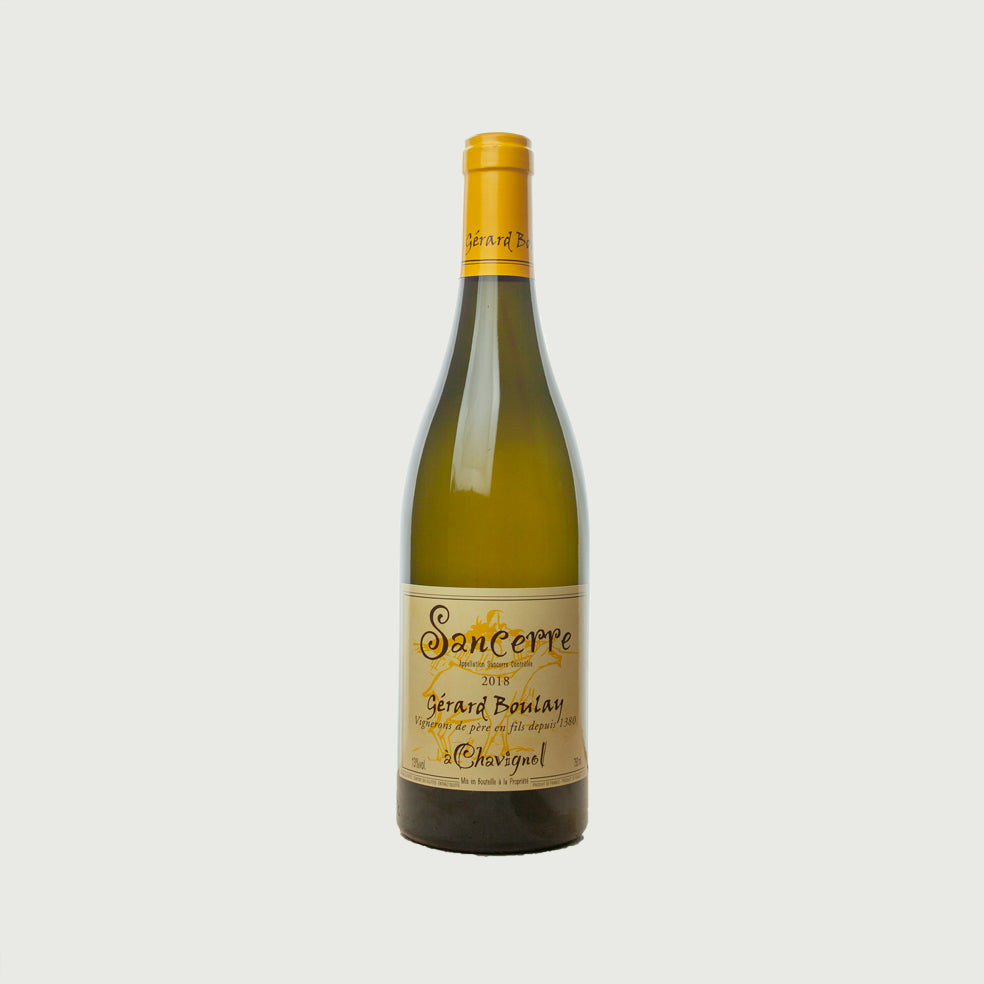 Gerard Boulay - 2018 Sancerre Tradition