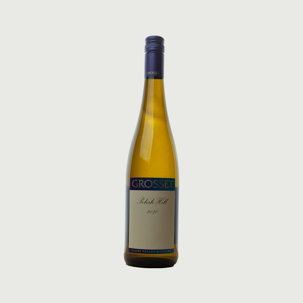 Grosset - 2020 Polish Hill Riesling