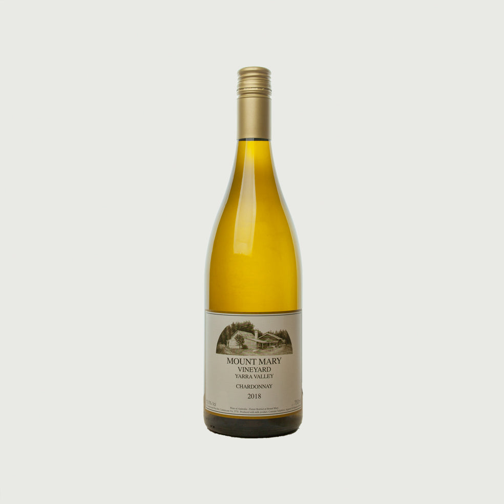 Mount Mary - 2018 Chardonnay